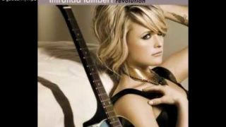 Miranda Lambert - Heart Like Mine