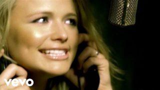 Miranda Lambert - Me And Charlie Talking