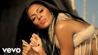 nicole scherzinger right there youtube music 1 320x180 - Nicole Scherzinger - Right There