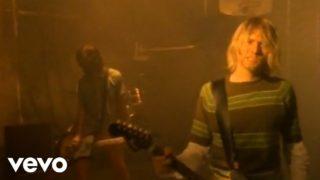 nirvana smells like teen spirit youtube music 320x180 - Nirvana - Smells Like Teen Spirit