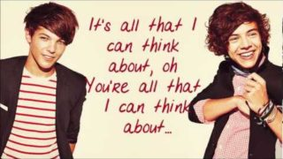 one direction i should have kissed you youtube music 320x180 - One Direction - I Should Have Kissed You