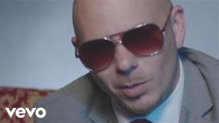Pitbull - Give Me Everything (Tonight)