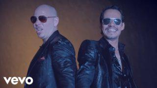 Pitbull - Rain Over Me