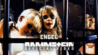 rammstein engel youtube music 320x180 - Rammstein - Engel