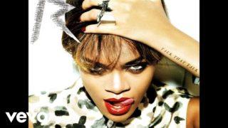 Rihanna - Drunk On Love