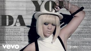 rihanna you da one youtube music 320x180 - Rihanna - You Da One