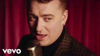 sam smith im not the only one youtube music 1 320x180 - Sam Smith - I'm Not The Only One