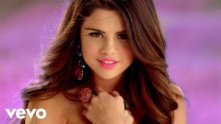 selena gomez love you like a love song youtube music 1 320x180 - Selena Gomez - Love You Like A Love Song