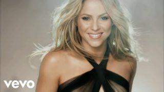 shakira gypsy youtube music 1 320x180 - Shakira - Gypsy