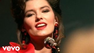 shania twain dance with the one that brought you youtube music 320x180 - Shania Twain - Dance With The One That Brought You