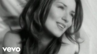 Shania Twain - Home Ain't Where His Heart Is