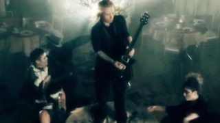 Shinedown - The Crow And The Butterfly