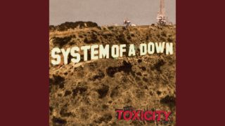 System Of A Down - Jet Pilot