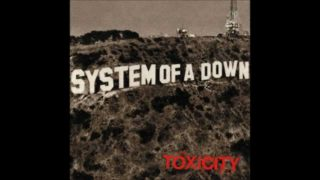 System Of A Down - Johnny