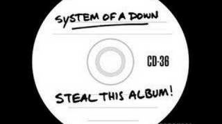 System Of A Down - Mr. Jack