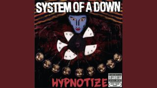 System Of A Down - She's Like Heroin