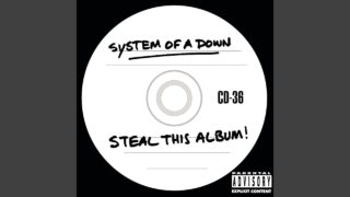 System Of A Down - Thetawaves