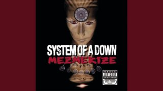 System Of A Down - This Cocaine Makes Me Feel Like Im On This Song