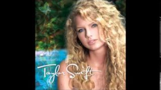 Taylor Swift - A Place In This World