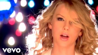 Taylor Swift - Change