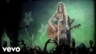 taylor swift fearless youtube music 320x180 - Taylor Swift - Fearless