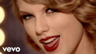taylor swift mean youtube music 320x180 - Taylor Swift - Mean