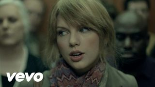 taylor swift ours youtube music 320x180 - Taylor Swift - Ours