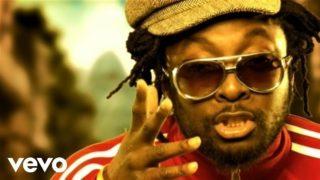 The Black Eyed Peas - Don't Lie