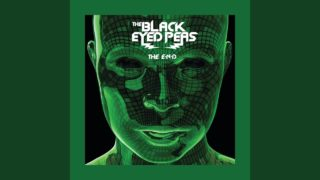 The Black Eyed Peas - Out Of My Head