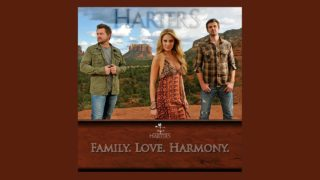 The Harters - Why I Cry