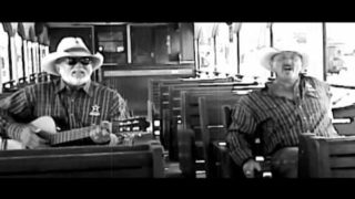 The Uncle Bill Roach Band - I Like Trains