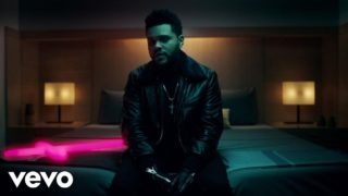 the weeknd starboy youtube music 320x180 - The Weeknd - Starboy