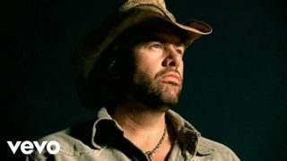 toby keith american soldier youtube music 320x180 - Toby Keith - American Soldier