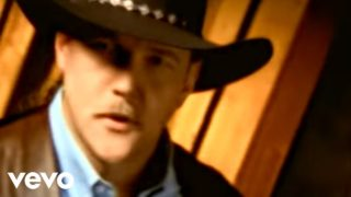 Trace Adkins - (this Ain't) No Thinkin' Thing