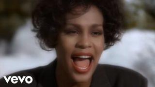 whitney houston i will always love you youtube music 1 320x180 - Whitney Houston - I Will Always Love You