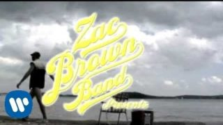 Zac Brown Band - Toes